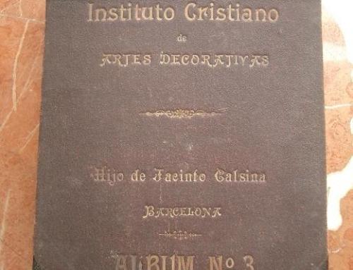 Catálogo de imágenes