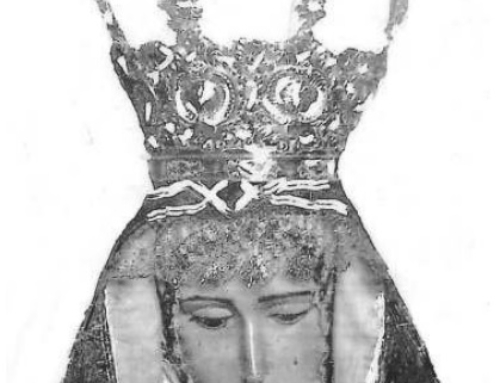 Marmolejo – Virgen de los Dolores